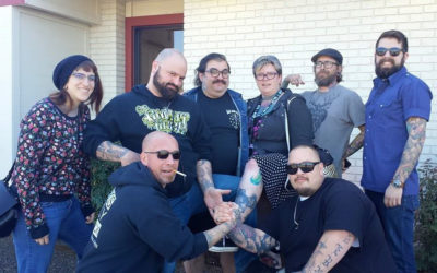 Evergreen Tattoo Invitational